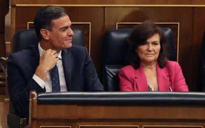 Gobierno: Las españolas accederán al Ejército con 155 cm de altura y los hombres 160 cm