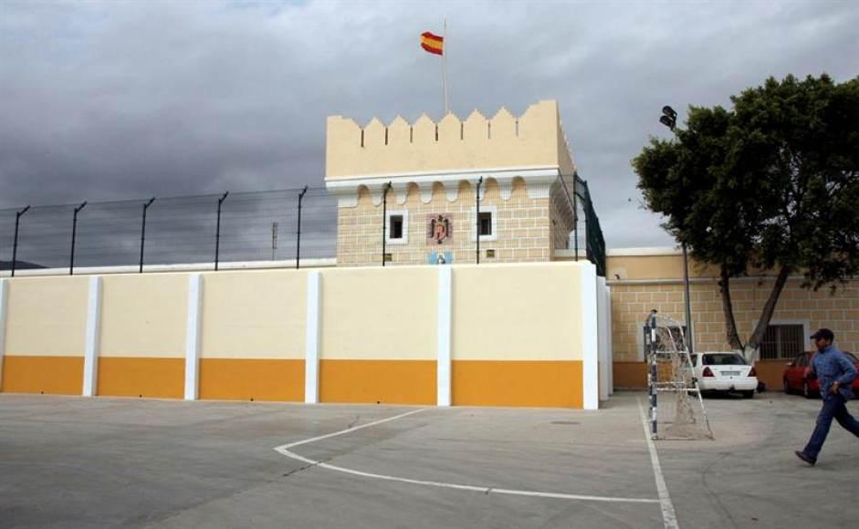 """Intentos de asalto al centro de menores inmigrantes de Melilla por """"ajuste de cuentas"""""""