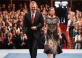 """El Rey: España es una Nación """"libre"""", la Constitución """"devolvió a los españoles su libertad"""""""