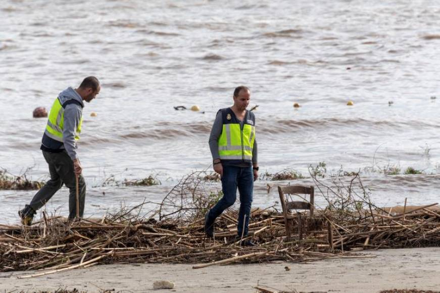 Balear decretará 3 días de duelo tras las graves inundaciones