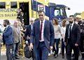 """Sánchez: """"El Gobierno no les va a dar la espalda"""" a los afectos de Mallorca"""