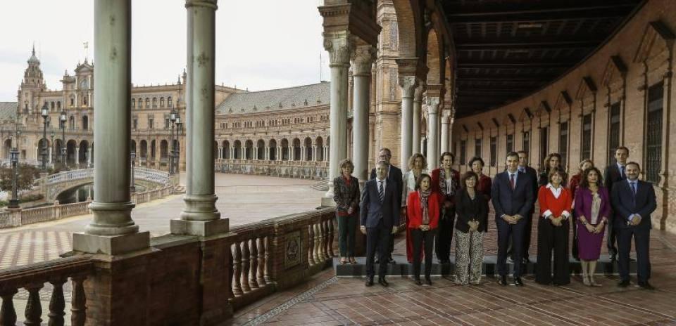 """Gobierno de Sánchez: No hemos pedido retirar """"delito de rebelión"""" a presos independentistas"""