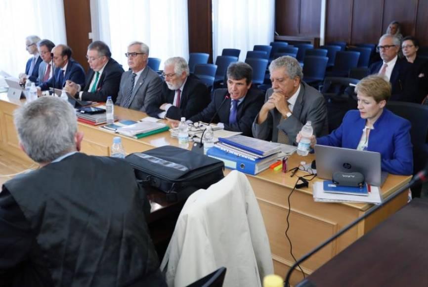 """(IGAE): """"El Consejero de Hacienda tenía que conocer los EREs"""" falsos de Andalucía"""