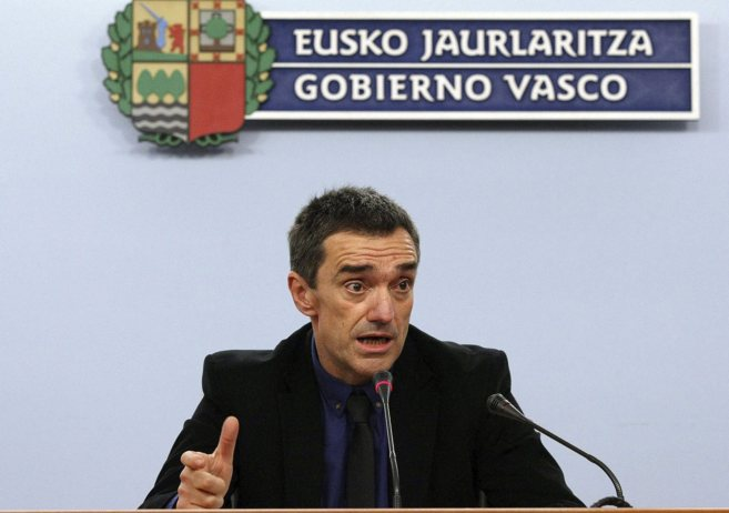 COVITE acusa al gobierno vasco de blanquear a ETA con su programa educativo