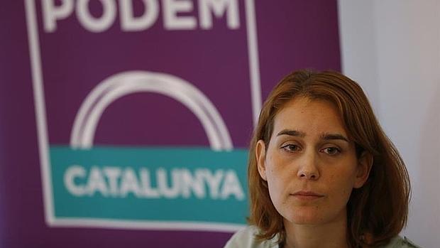 """Podemos propone a Torra """"referéndum"""" independentista con """"reconocimiento internacional"""""""