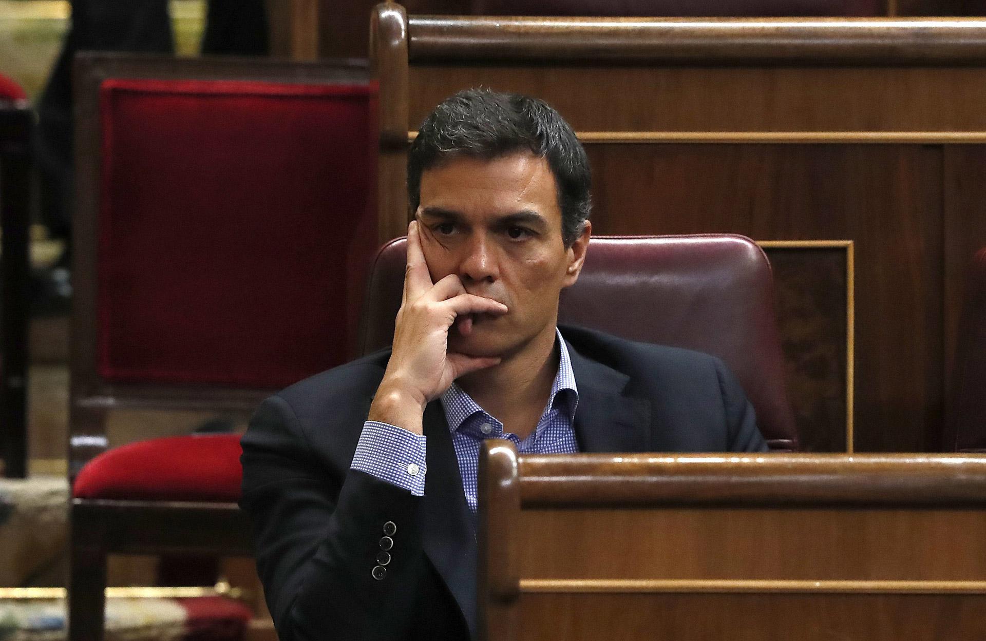 Abogados del Gobierno de Pedro Sánchez rechazan el delito de rebelión en el 'Procés'