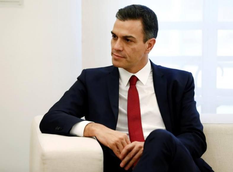 El PSOE rechaza una comisión sobre la tesis de Sánchez