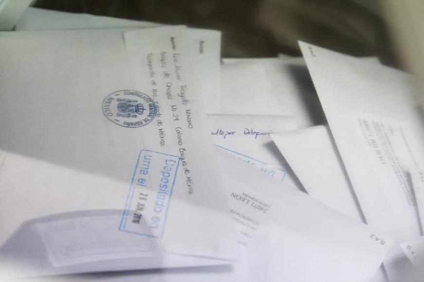 Más de 82.500 andaluces votan por correo el 2-D de Andalucía