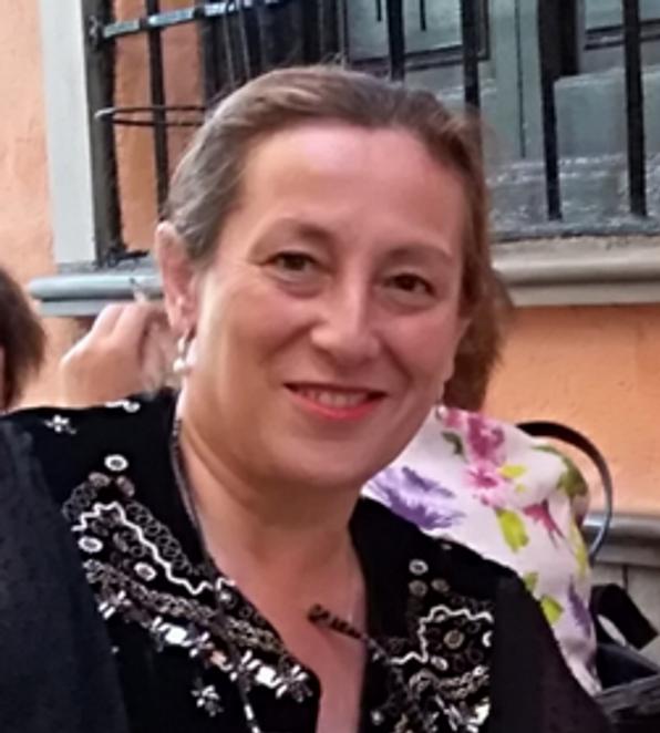 Barriendos, la mujer que quita lazos y combate al independentismo en la clandestinidad