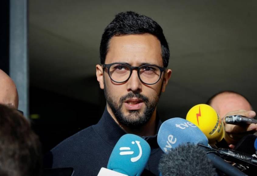 El huido rapero independentista pro-terrorismo Valtònyc lleva a España ante Estrasburgo