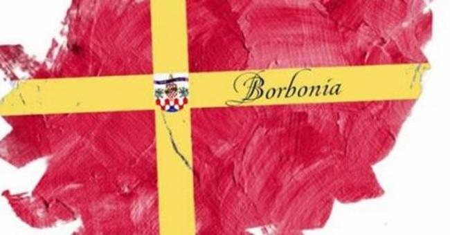 """Suiza colabora con «Borbonia» de (Gerona) contra el independentismo """"racista y criminal"""""""