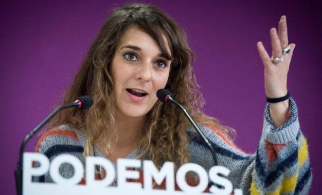 """Podemos: """"Romperemos en pedazos el discurso de VOX, Pablo Iglesias será presidente de Gobierno"""""""