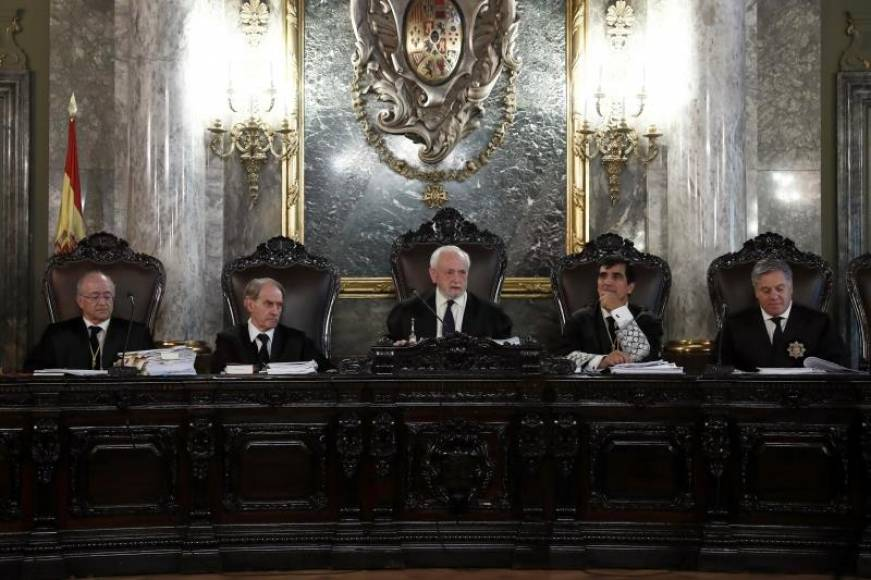 El fiscal pide al Tribunal condenar a Artur Mas por el 9-N de 2014