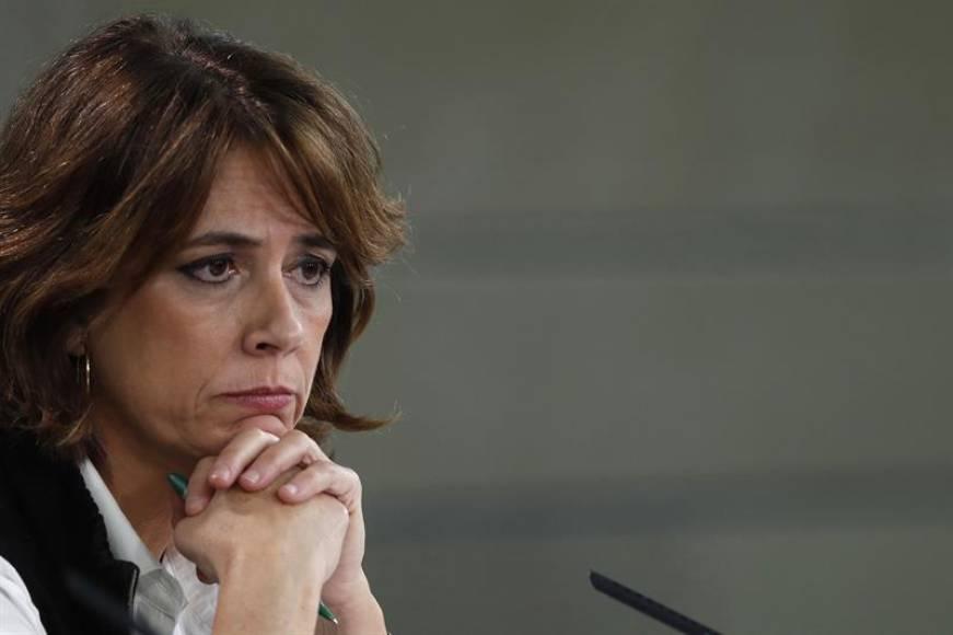 """El Gobierno acusa al PP de """"abandonar a su suerte a Pedro Sánchez"""" ante Juicio del Procés"""