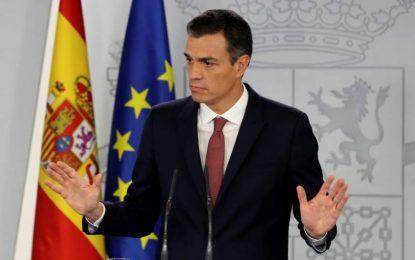 78,3% de los españoles pide elecciones y 44,4 % cree que Sánchez oculta pactos con Torra
