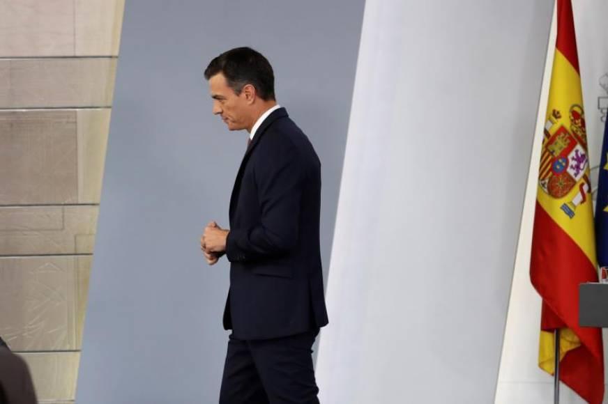 Sánchez eleva el tono contra Torra pero rechaza aplicar el 155 en Cataluña