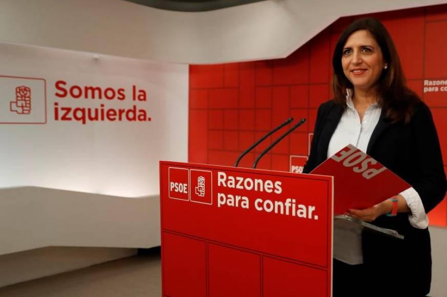 """EL PSOE: """"VOX está marcando la hoja de ruta de la Derecha"""""""