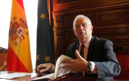 El Gobierno de Sánchez firma los «IV Memorandos» sobre Gibraltar ante el Brexit