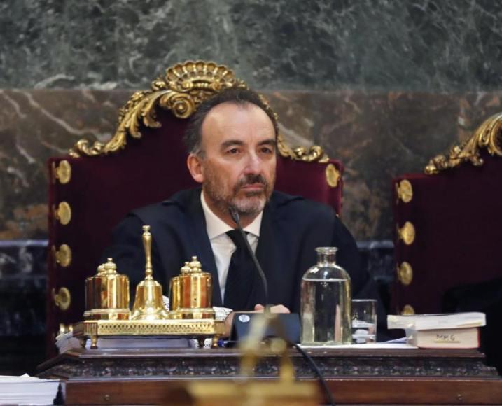 Sánchez y Casado pactan un Poder Judicial con mayoría de Izquierdas y presidente de Derechas