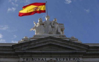 Inhabilitado y mutado un juez de Toledo por archivar querella contra su amigo