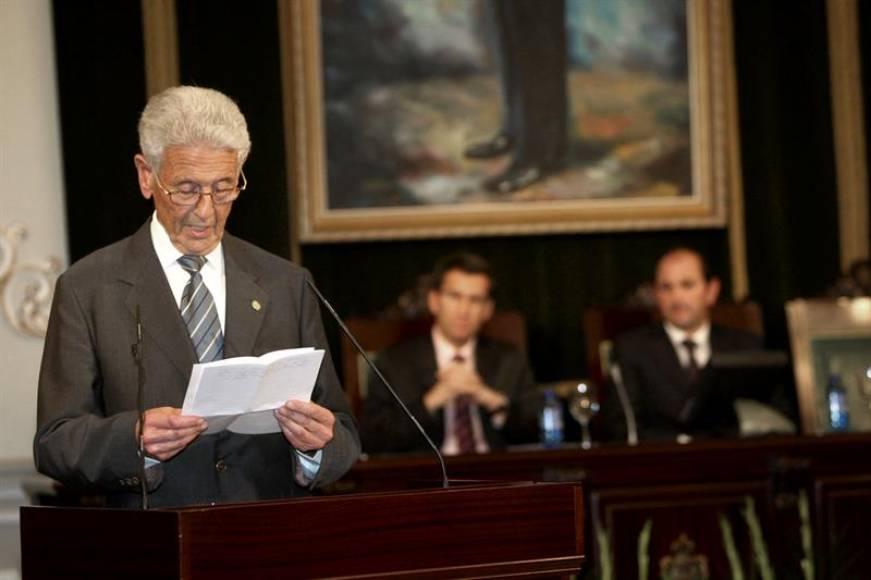 Fallece Mariano Rajoy Sobredo, padre del expresidente de Gobierno Mariano Rajoy Brey