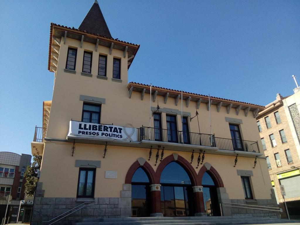 Los Mozos investigan al Ayuntamiento del ex alcalde Junqueras