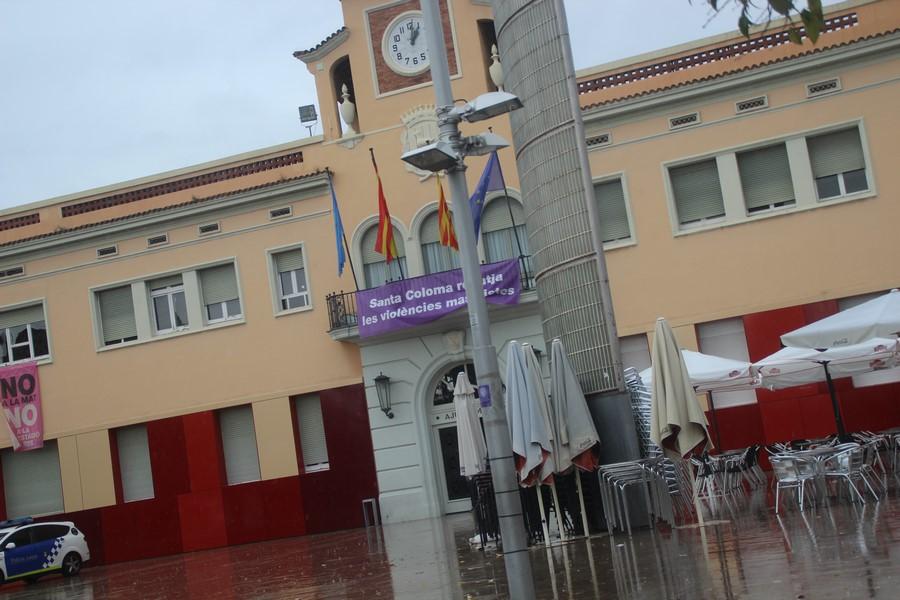 """Un inmigrante islamista amenaza con """"violar"""" a las españolas en Cataluña"""
