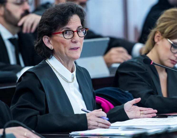 La defensa del exconsejero de los ERE falsos del PSOE pide su absolución