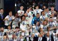 El Real Madrid, campeón del mundo