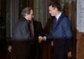 """Sánchez y Torra pactan un """"referéndum en Cataluña"""" y el indulto de presos independentistas"""