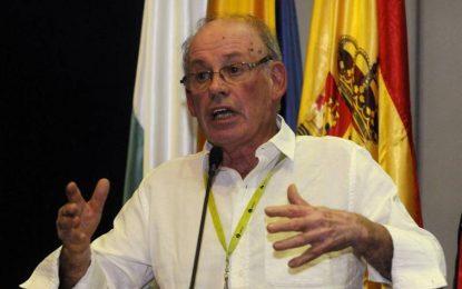"""Jordi Borja: PCE y el PSUC """"eran más fuertes que cualquier otra organización antifranquista"""""""