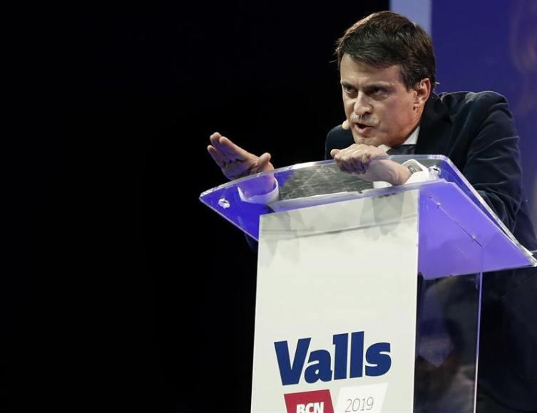 Manuel Valls, el falso mesías