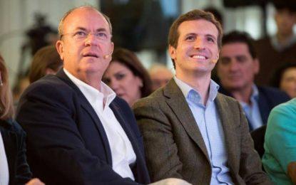 """El PP exige la ilegalización de los CDR por fomentar la """"kale borroka"""" en Cataluña"""