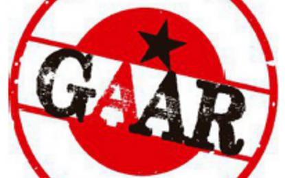 Nace (GAAR), la banda terrorista de la República Catalana