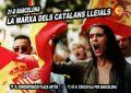 La Resistencia confirma su manifestación del 21-D en Plaza Artós de Barcelona