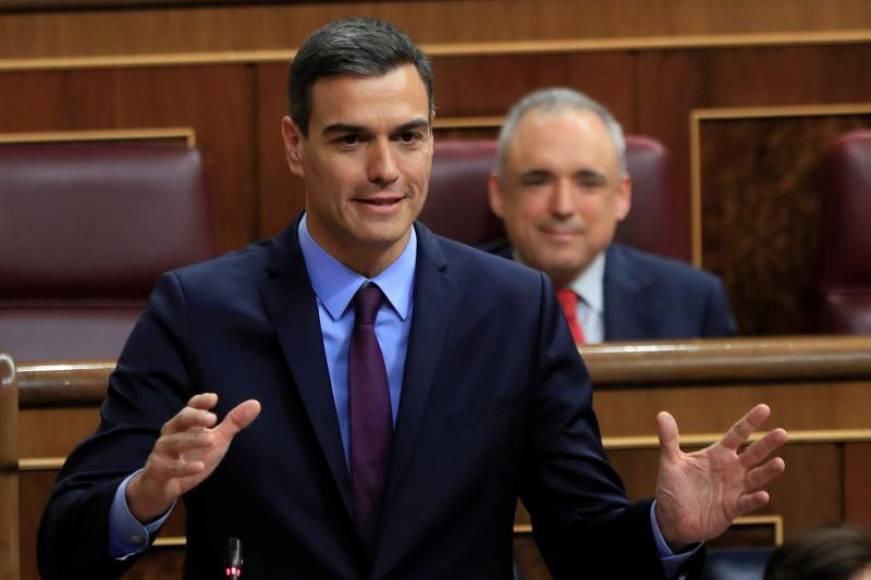 Sánchez no permitirá el incremento superior al 2,25% de los sueldos de funcionarios en 2019