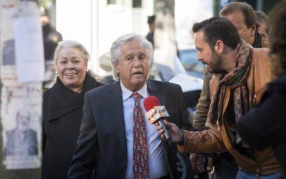 Muere el cantante «Chiquetete», Antonio Cortés Pantoja