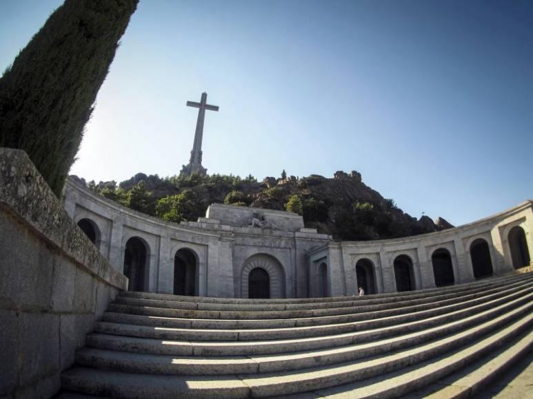 Benedictina no facilitará el acceso de Sánchez al Valle de los Caídos para exhumar a Franco