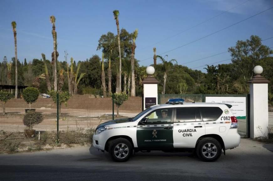 Bernardo Montoya presunto implicado en la muerte de la joven zamorana Laura Luelmo