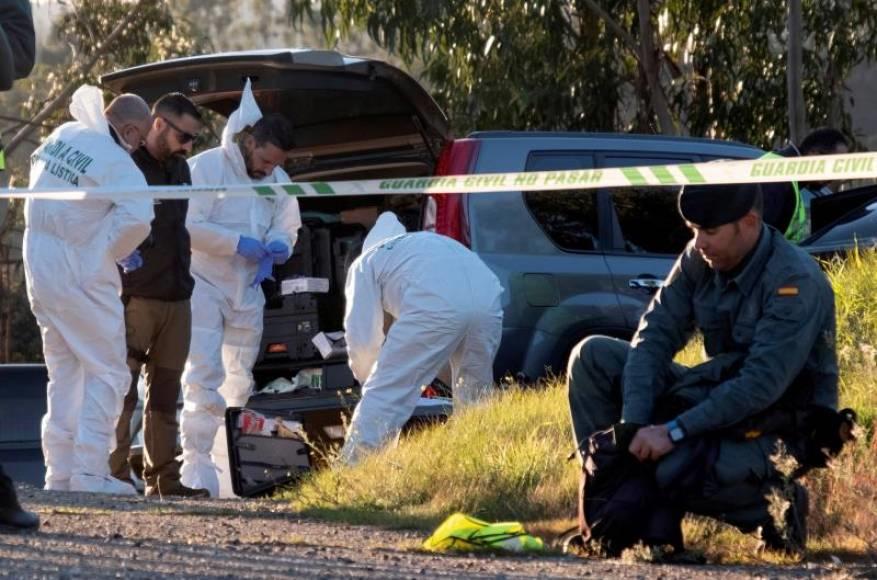 Bernardo Montoya confiesa que mató a la joven zamorana de 26 años Laura Luelmo