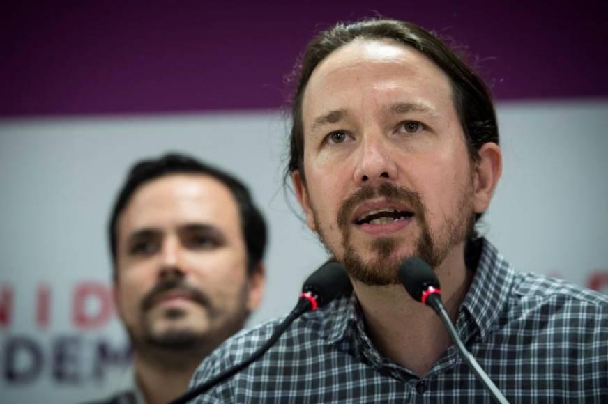 "Carta de un Rojo a Iglesias: Si ""predica pobreza pero se compra un chalé, nace un fascista"""