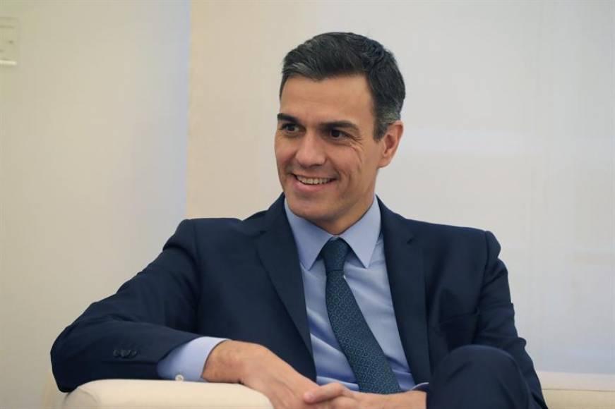 """Sánchez: """"Voy a hacer algo muy importante para España"""" que es """"exhumar a Franco"""""""