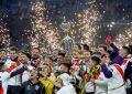 River Plate, campeón en Madrid ante el Boca Juniors