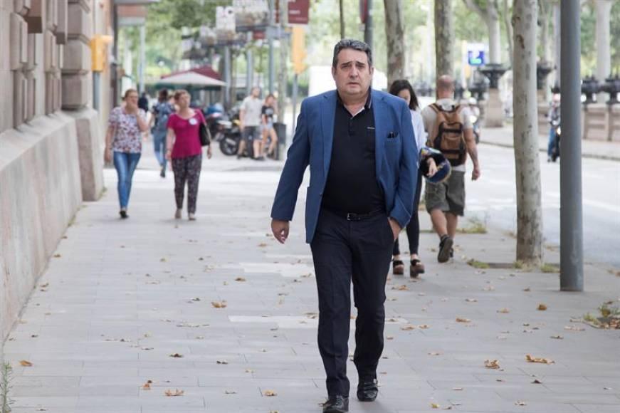 Condenado a 3 años de prisión un exalcalde del PSOE por corrupción en Cataluña