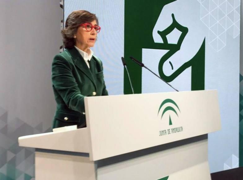 """El Gobierno de Andalucía """"no sabe a qué hora comunicar los resultados"""" del 2-D"""