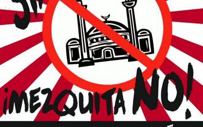 Vecinos clamarán el 9-D contra la imposición de una Mezquita en Tarragona