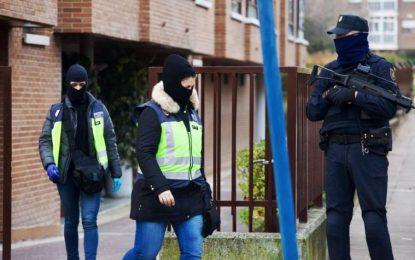 Detenido el presidente de centro cultural islámico en España por captación