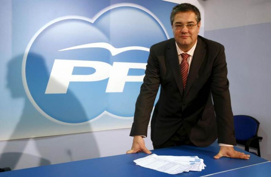 Muere Antonio Torres a los 54 años, un referente del PP