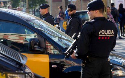 Sigue abierta la causa del francés detenido en la Sagrada Familia con cargadores de pistola