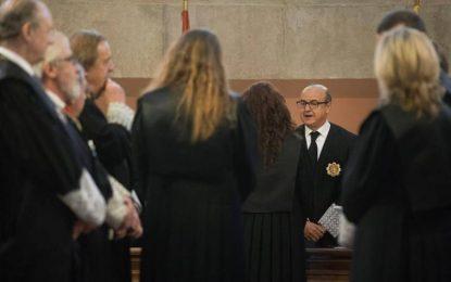 """Tribunal catalán ve """"peligrosas las descalificaciones de la Justicia"""" desde Gobiernos del Estado"""